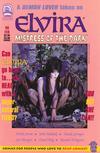 Cover for Elvira, Mistress of the Dark (Claypool Comics, 1993 series) #46