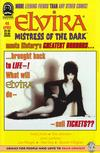 Cover for Elvira, Mistress of the Dark (Claypool Comics, 1993 series) #48