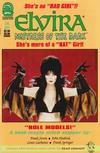 Cover for Elvira, Mistress of the Dark (Claypool Comics, 1993 series) #54