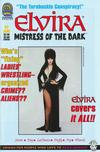 Cover for Elvira, Mistress of the Dark (Claypool Comics, 1993 series) #62