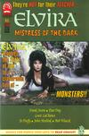 Cover for Elvira, Mistress of the Dark (Claypool Comics, 1993 series) #65