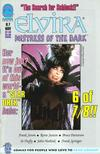 Cover for Elvira, Mistress of the Dark (Claypool Comics, 1993 series) #67