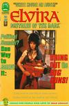 Cover for Elvira, Mistress of the Dark (Claypool Comics, 1993 series) #69