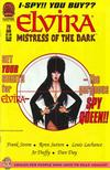 Cover for Elvira, Mistress of the Dark (Claypool Comics, 1993 series) #76