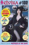 Cover for Elvira, Mistress of the Dark (Claypool Comics, 1993 series) #100