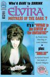 Cover for Elvira, Mistress of the Dark (Claypool Comics, 1993 series) #101