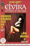 Cover for Elvira, Mistress of the Dark (Claypool Comics, 1993 series) #105
