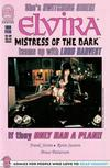 Cover for Elvira, Mistress of the Dark (Claypool Comics, 1993 series) #106
