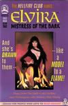 Cover for Elvira, Mistress of the Dark (Claypool Comics, 1993 series) #107