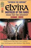 Cover for Elvira, Mistress of the Dark (Claypool Comics, 1993 series) #110