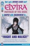 Cover for Elvira, Mistress of the Dark (Claypool Comics, 1993 series) #120