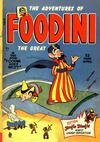 Cover for Foodini (Temerson / Helnit / Continental, 1950 series) #2