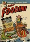 Cover for Foodini (Temerson / Helnit / Continental, 1950 series) #3
