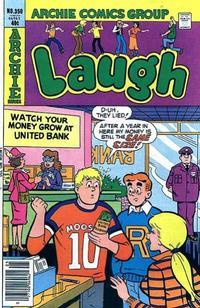 Cover Thumbnail for Laugh Comics (Archie, 1946 series) #350