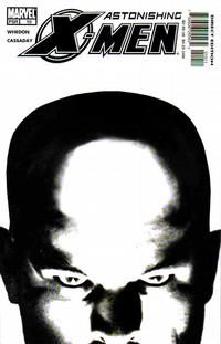 Cover Thumbnail for Astonishing X-Men (Marvel, 2004 series) #10 [Direct Edition]