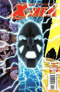 Cover Thumbnail for Astonishing X-Men (Marvel, 2004 series) #11 [Direct Edition]