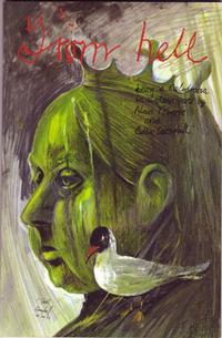 Cover Thumbnail for From Hell (Mad Love Publishing, 1991 series) #2 [First Printing]