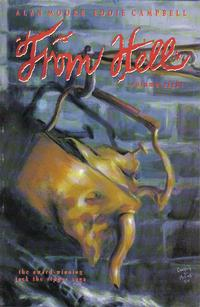 Cover Thumbnail for From Hell (Mad Love Publishing, 1991 series) #8