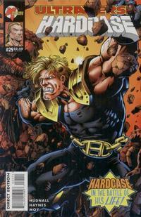 Cover Thumbnail for Hardcase (Malibu, 1993 series) #25