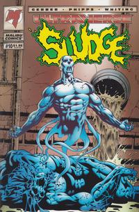 Cover Thumbnail for Sludge (Malibu, 1993 series) #10