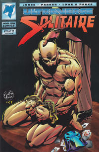 Cover Thumbnail for Solitaire (Malibu, 1993 series) #11