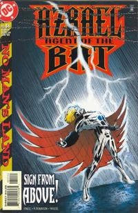 Cover Thumbnail for Azrael: Agent of the Bat (DC, 1998 series) #51