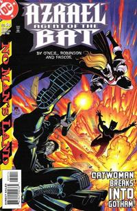 Cover Thumbnail for Azrael: Agent of the Bat (DC, 1998 series) #59
