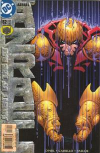 Cover Thumbnail for Azrael: Agent of the Bat (DC, 1998 series) #82