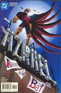 Cover Thumbnail for Azrael: Agent of the Bat (DC, 1998 series) #85