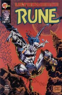Cover Thumbnail for Rune (Malibu, 1994 series) #8