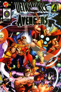 Cover Thumbnail for Ultraforce / Avengers (Marvel, 1995 series) #1