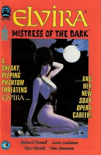 Cover Thumbnail for Elvira, Mistress of the Dark (Claypool Comics, 1993 series) #11