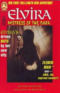 Cover Thumbnail for Elvira, Mistress of the Dark (Claypool Comics, 1993 series) #26