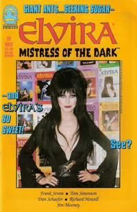 Cover Thumbnail for Elvira, Mistress of the Dark (Claypool Comics, 1993 series) #31