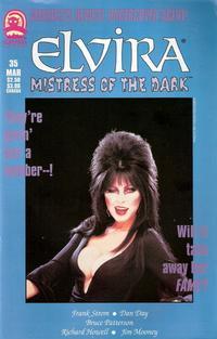 Cover Thumbnail for Elvira, Mistress of the Dark (Claypool Comics, 1993 series) #35