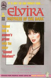 Cover Thumbnail for Elvira, Mistress of the Dark (Claypool Comics, 1993 series) #51
