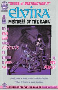 Cover Thumbnail for Elvira, Mistress of the Dark (Claypool Comics, 1993 series) #58