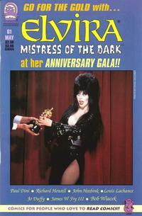 Cover Thumbnail for Elvira, Mistress of the Dark (Claypool Comics, 1993 series) #61