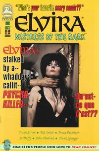 Cover Thumbnail for Elvira, Mistress of the Dark (Claypool Comics, 1993 series) #66