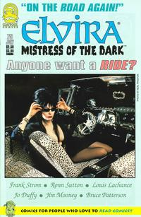 Cover Thumbnail for Elvira, Mistress of the Dark (Claypool Comics, 1993 series) #75