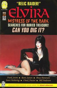 Cover Thumbnail for Elvira, Mistress of the Dark (Claypool Comics, 1993 series) #96