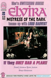 Cover Thumbnail for Elvira, Mistress of the Dark (Claypool Comics, 1993 series) #106
