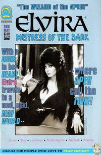 Cover Thumbnail for Elvira, Mistress of the Dark (Claypool Comics, 1993 series) #109
