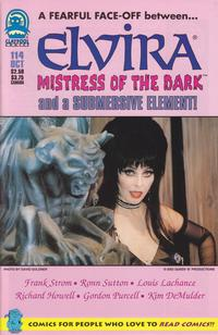 Cover Thumbnail for Elvira, Mistress of the Dark (Claypool Comics, 1993 series) #114