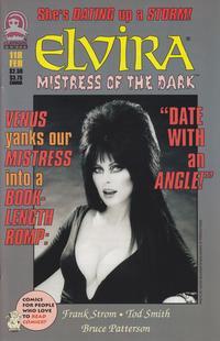Cover Thumbnail for Elvira, Mistress of the Dark (Claypool Comics, 1993 series) #118