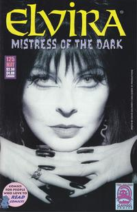 Cover Thumbnail for Elvira, Mistress of the Dark (Claypool Comics, 1993 series) #125