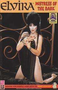 Cover Thumbnail for Elvira, Mistress of the Dark (Claypool Comics, 1993 series) #126