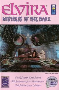 Cover Thumbnail for Elvira, Mistress of the Dark (Claypool Comics, 1993 series) #129