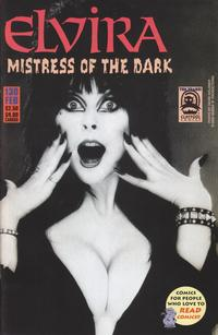 Cover Thumbnail for Elvira, Mistress of the Dark (Claypool Comics, 1993 series) #130