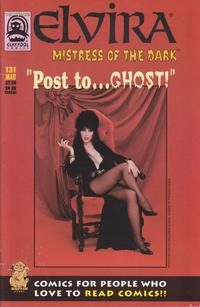 Cover Thumbnail for Elvira, Mistress of the Dark (Claypool Comics, 1993 series) #131